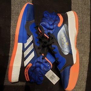 Adidas Mens MARQUEE BOOST